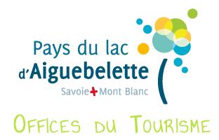 Office du Tourisme du Lac d'Aiguebelette