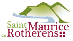 Logo Saint-Maurice de Rotherens
