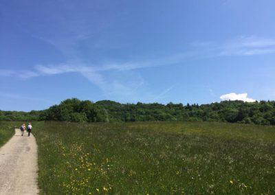 Randonnée Saint-Maurice de Rotherens