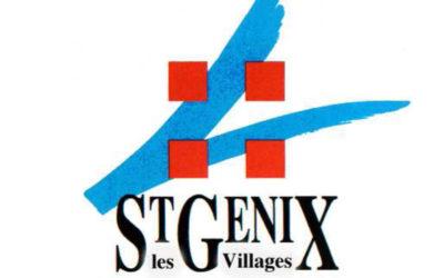 Retrouvez les manifestations de la commune nouvelle de Saint-Genix-les-Villages
